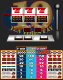 Slot Hill Free 10 Times Pay Slot Machine