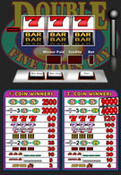Free Slots Double Five Times Pay